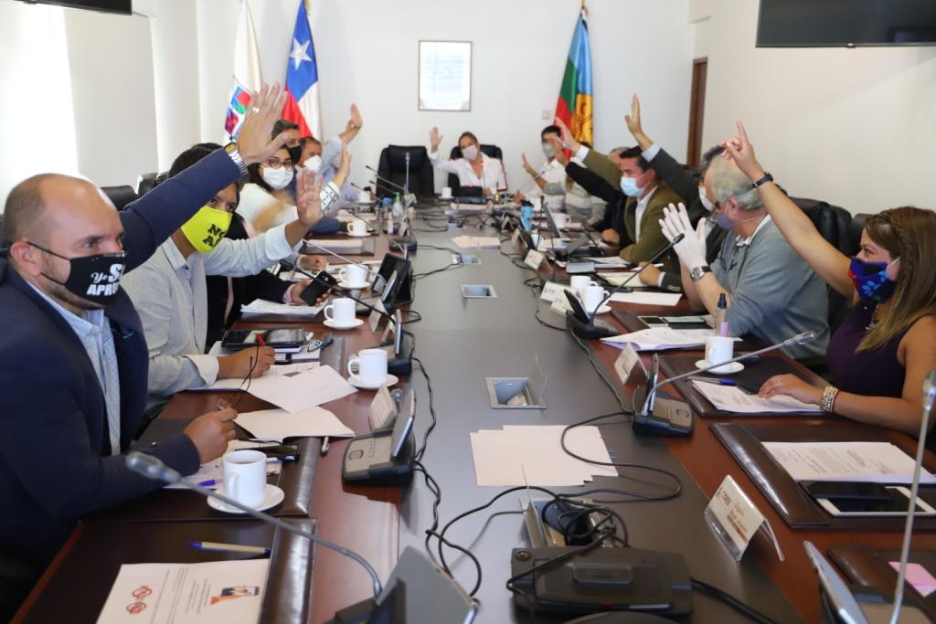 Consejo Regional y Ministerio del Deporte  se unen para generar empleos en tiempos de pandemia