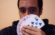 Ilusionista promete entretener durante la cuarentena con presentación gratuita vía streaming