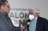 Julio Ibarra fue elegido alcalde suplente de Rengo