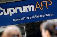 AFP Cuprum realizará este jueves seminario para explicar a sus afiliados el retiro de fondos