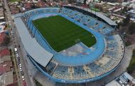 Estadio El Teniente está pre aprobado para el regreso del fútbol