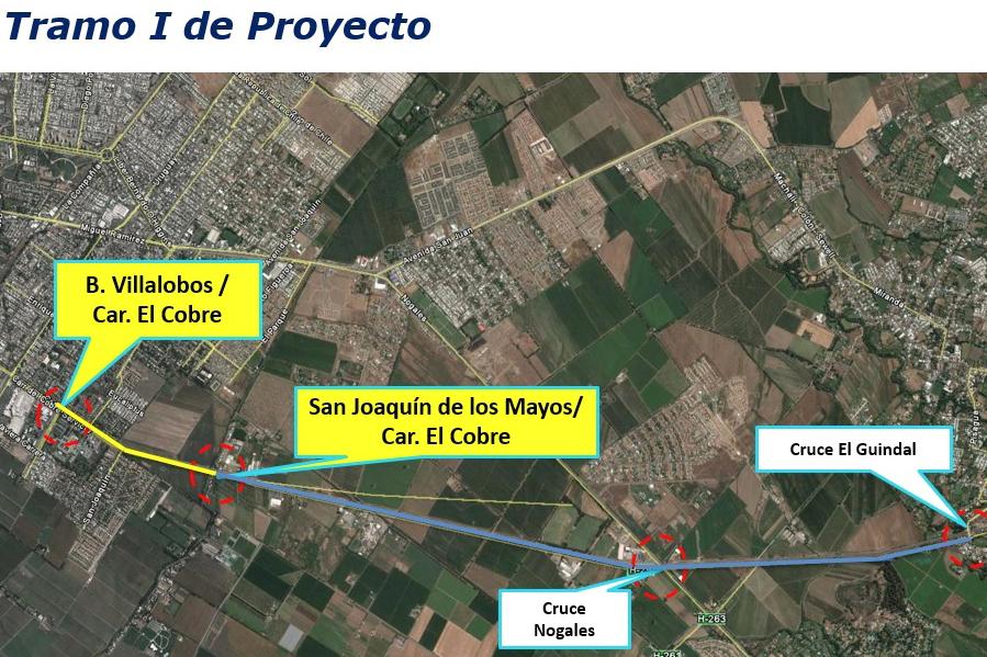 MOP O'Higgins anuncia licitación de tramo 1 de la Ampliación Carretera El Cobre