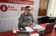 """Alcalde Eduardo Soto ante inicio de la Transición:  """"No podemos volver atrás"""""""