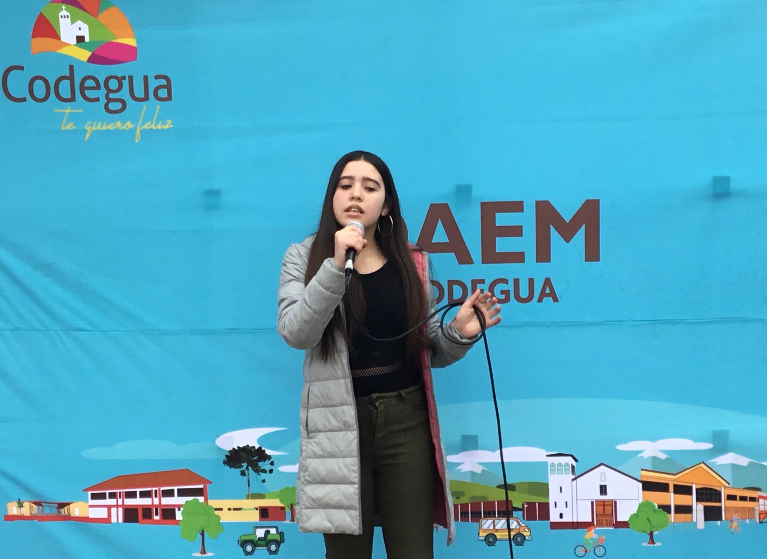 Codegua realizará el Primer Festival Virtual de  la Voz de la región en tiempos de coronavirus