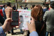 Nueva aplicación móvil de seguridad pública SOSAFE comienza a funcionar en Rancagua
