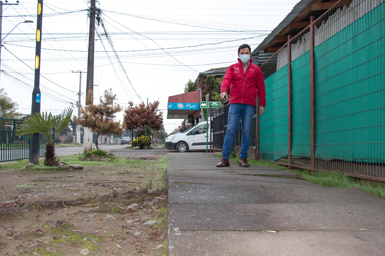 Cómo postular proyectos de pavimentación de calles y veredas al Minvu
