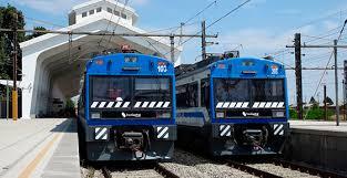 Metrotren Rancagua aumentará en un 33% su oferta desde este 2 de octubre