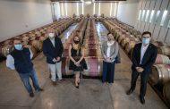 Portal Web busca fortalecer el desarrollo turístico y económico en torno a los vinos del Valle del Cachapoal