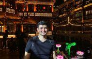Estudiante de Santo Tomás Rancagua obtiene su título desde China