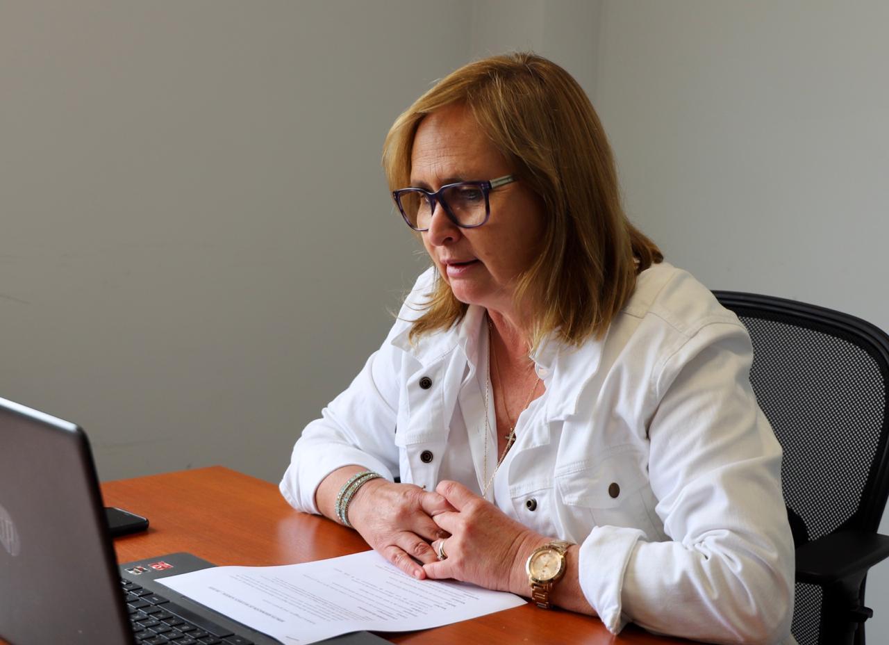 Intendenta Rebeca Cofré anunció inversión de 1.256 millones de pesos para 13 comunas de la región