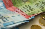 200.905 hogares de la Región de OHiggins recibirán el Bono Covid Navidad