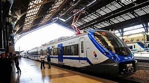 Tren central modifica sus horarios por actualización del plan Paso a Paso