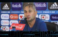 Dalcio Giovagnoli y el partido ante U. Católica: