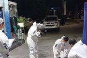 Nuevo Homicidio en Rancagua: Hombre fue apuñalado en estación de servicio