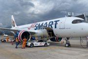 JetSMART anuncia ajustes en sus itinerarios internacionales durante abril