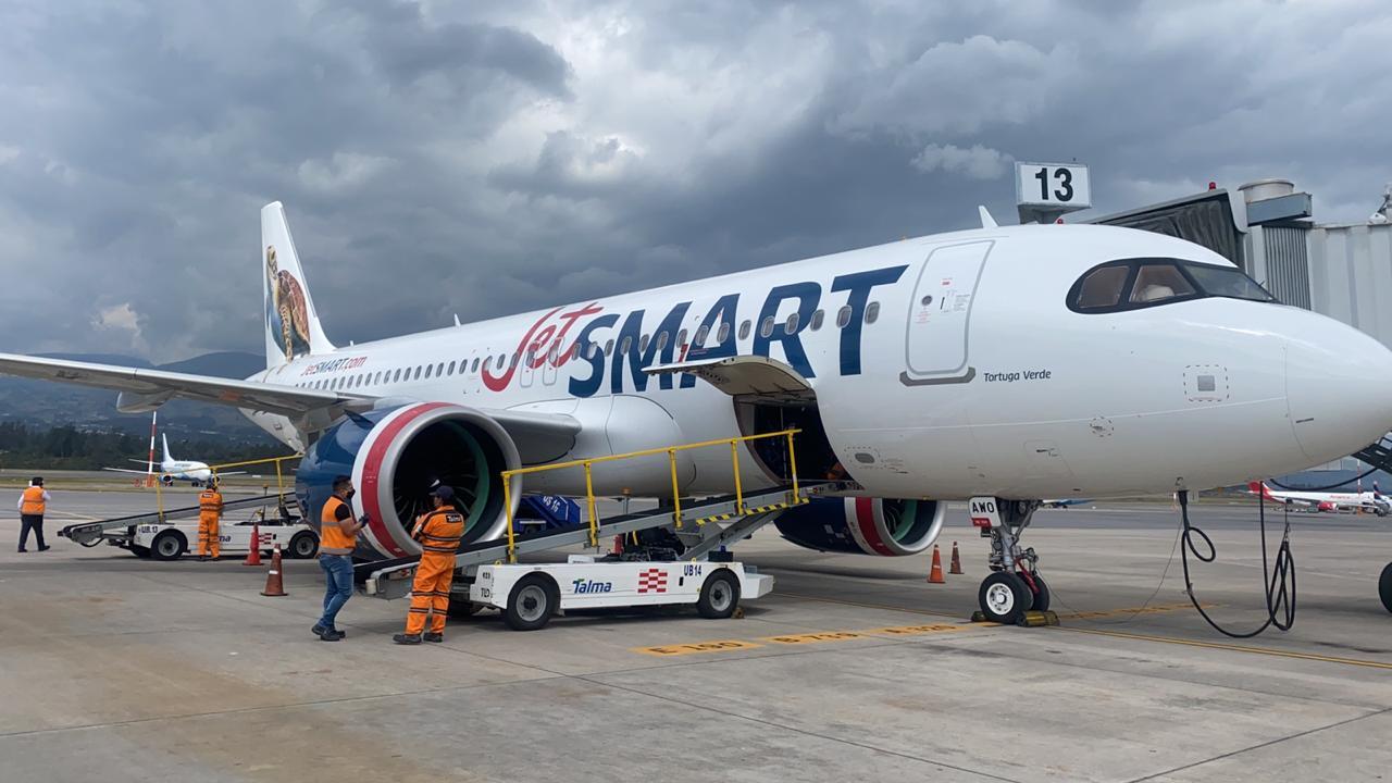 JetMART lanza campaña de cara a la temporada de verano potenciando destinos nacionales desde los $5.900