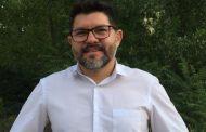 Alcaldía Ciudadana: Jorge González Farías candidato independiente a alcalde de Graneros