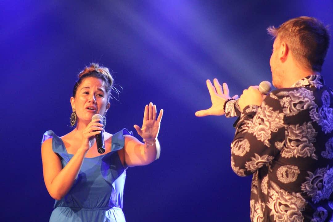 Teatro Regional Lucho Gatica lanza su Festival de la Canción Popular