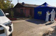 Nuevo Homicidio en Rancagua: Asesinaron a un hombre en Población Diego Portales