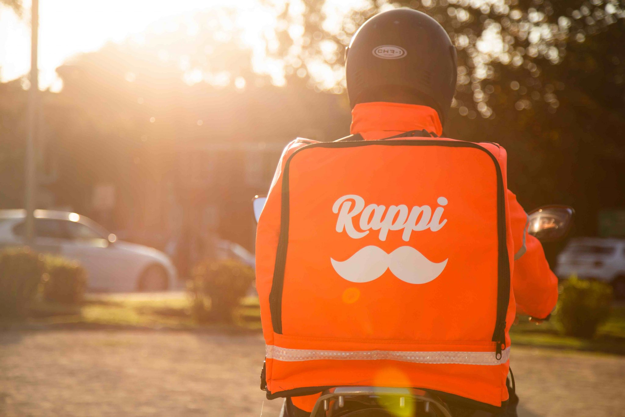 Rappi llega a Rancagua con su súper app