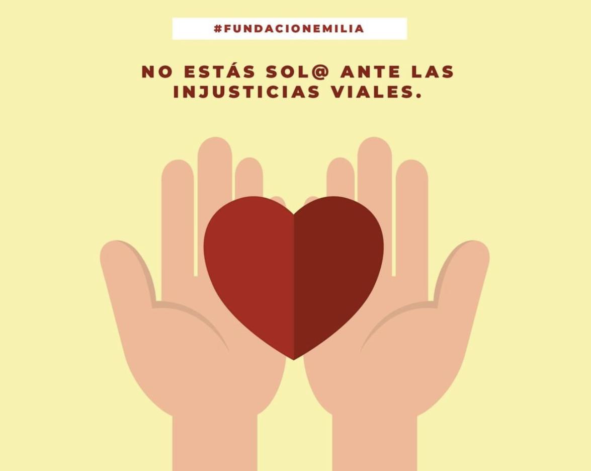 Región de O'Higgins: Fundación Emilia entregará orientación jurídica gratuita a víctimas de siniestros viales