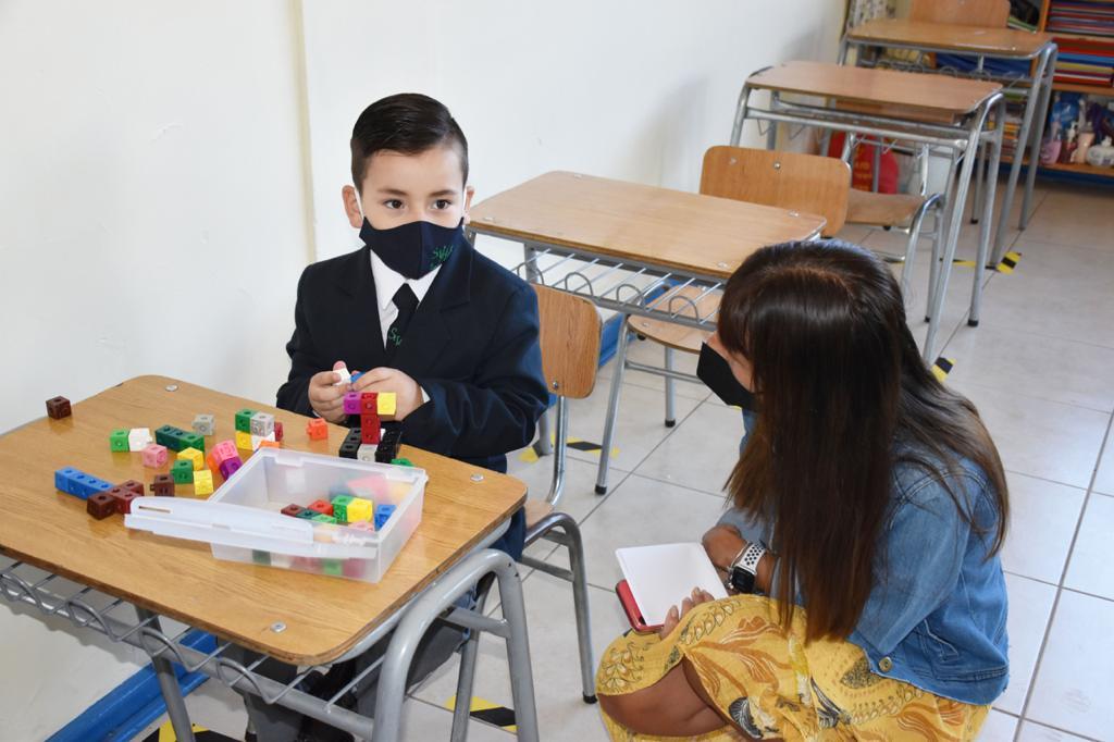 69 establecimientos educacionales del Servicio Local de Educación Pública Colchagua inician Año Escolar 2021