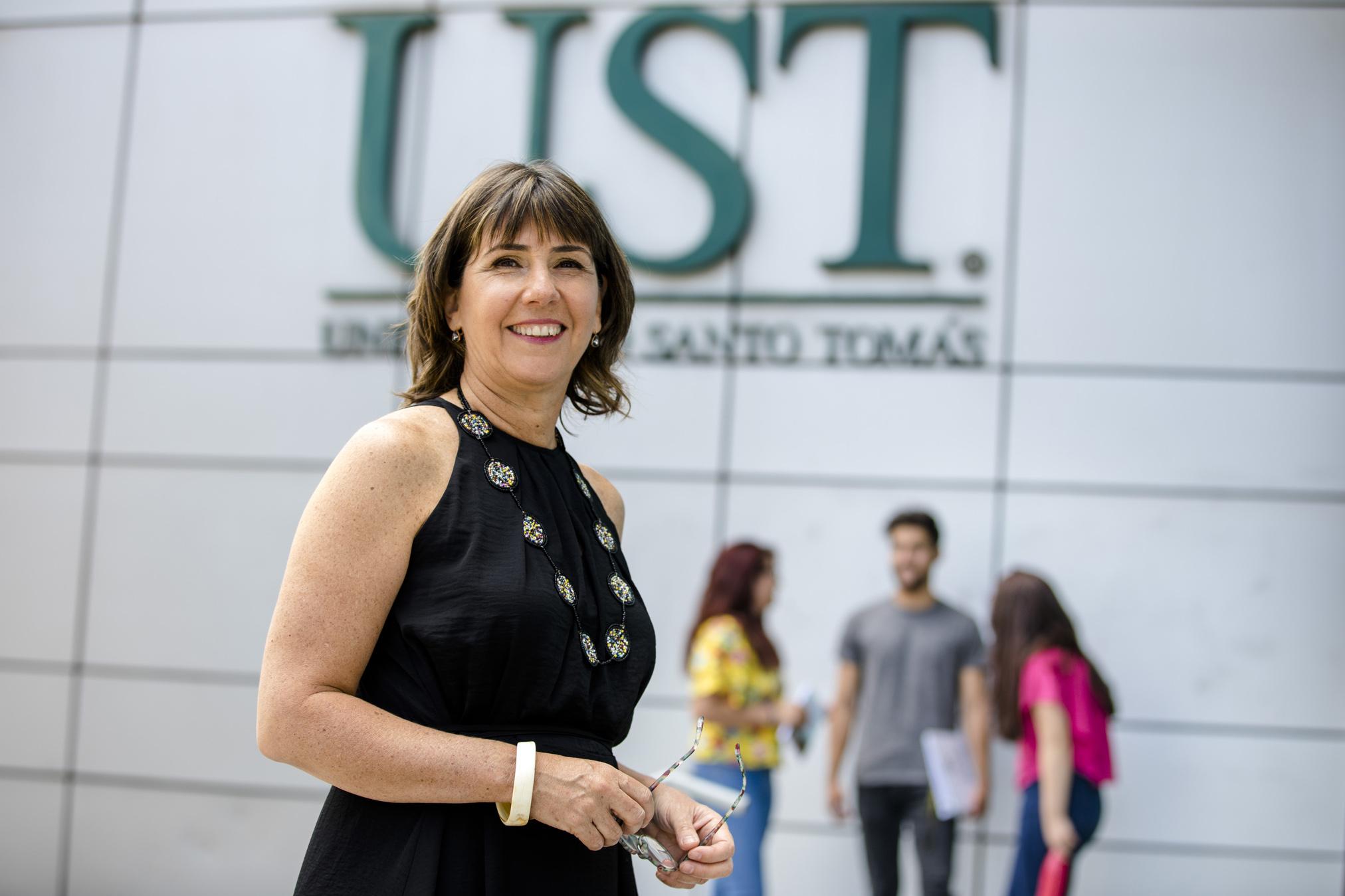 Universidad Santo Tomás obtiene acreditación de nivel avanzado por 4 años