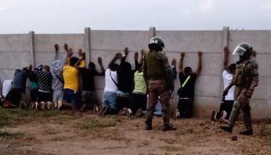 Rancagua: 24 extranjeros que participaron en fiesta clandestina se encontraban irregularres