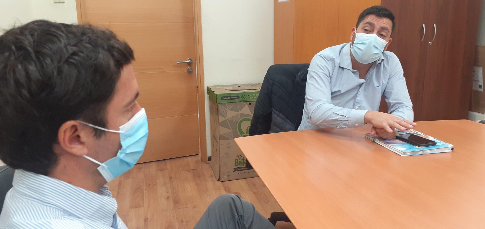 Malos Olores en Mostazal: Piden intervención de Seremi de Medio Ambiente