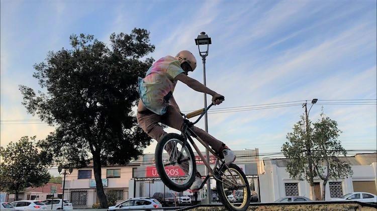 """El """"Ecobike Park"""" ya es una realidad en Rancagua"""
