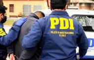 PDI detiene a sujeto por doble homicidio en Requínoa