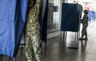 Locales de votación ya se encuentran bajo el resguardo del Ejército