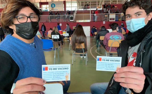 """Diputado Castro: """"El Gobierno no quiere admitir un quiebre de stock de vacunas"""""""