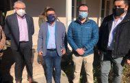 Municipio de Rancagua logra acuerdo con Asistentes de la Educación para su nuevo contrato colectivo