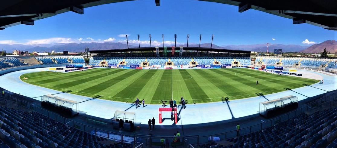 En Rancagua se jugará el primer partido en el regreso de público al fútbol chileno