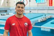 Gimnasta ignacio Varas obtiene el 8° lugar en la Copa Mundial de Turquía