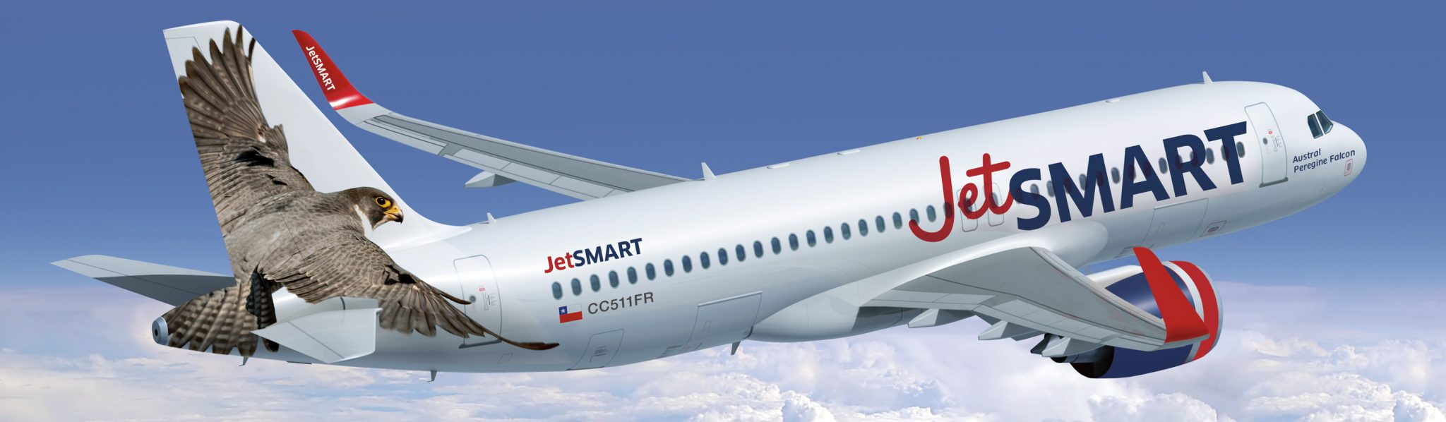 JetSMART y BancoEstado profundizan alianza a través de tarjetas de crédito SMART y SMART+