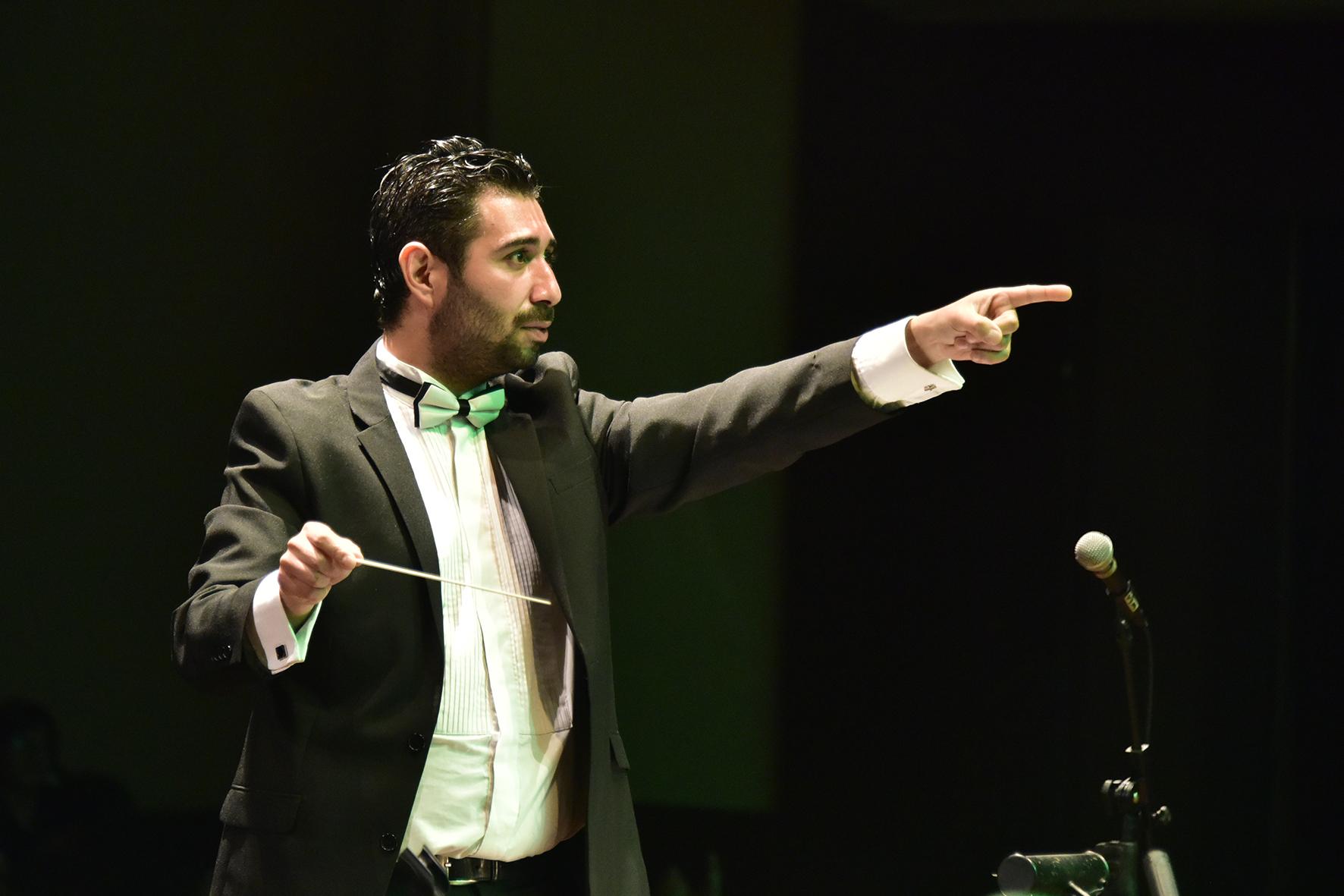Alejandro Cantillana es el nuevo Director de Programación del Teatro Regional Lucho Gatica